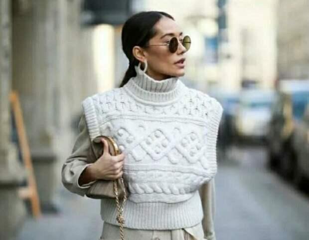Главный мастхэв зимы 2020-2021, который выбирают все модницы мира