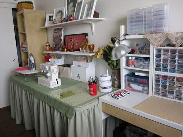 Творческие мастерские (подборка)