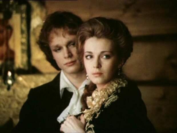 Кадр из фильма *Гардемарины, вперед!*, 1987 | Фото: good-cinema.ru