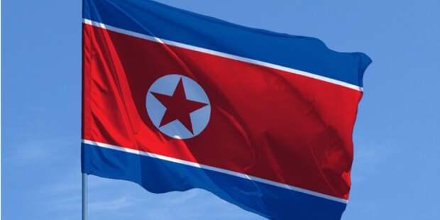 Северная Корея пропустит Олимпиаду