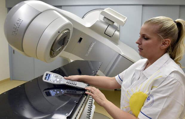 Вылечить рак за доли секунды: Америка отчиталась за русские технологии