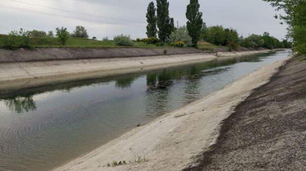 Палеорусло реки Дон может стать полноценной заменой Северо-Крымского канала