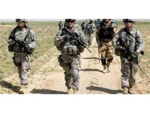 Ротация войск США в Европе – диалог Вашингтона с позиции силы