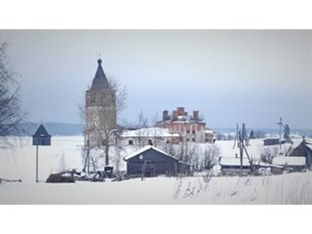 Ухтостров: древнейшая столица Русского Севера
