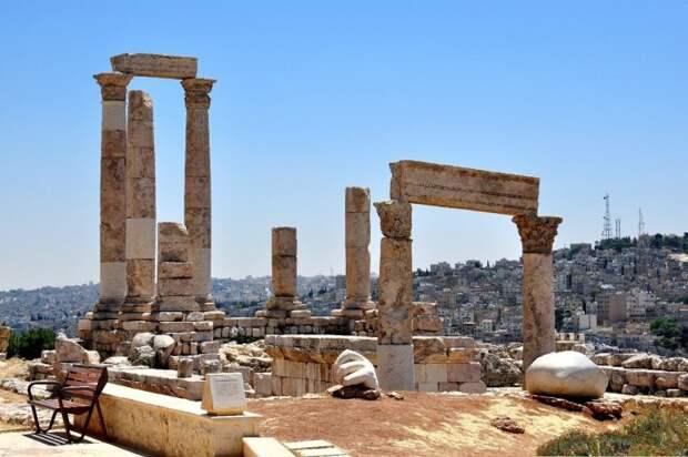 Рука Геркулеса - неразгаданная тайна в археологии