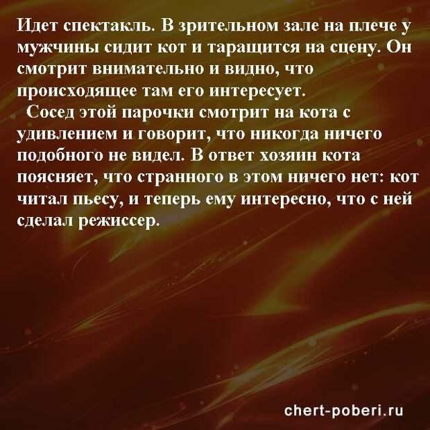 Самые смешные анекдоты ежедневная подборка chert-poberi-anekdoty-chert-poberi-anekdoty-29540230082020-14 картинка chert-poberi-anekdoty-29540230082020-14