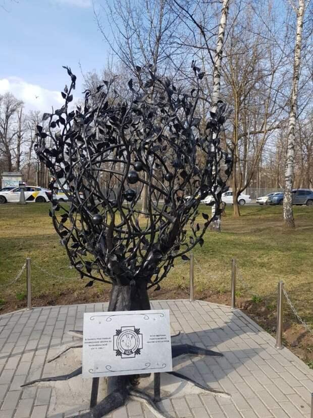 Память героев-ликвидаторов почтят в Лианозове в годовщину чернобыльской аварии