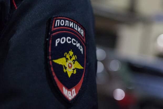 Полиция / Фото из архива редакции