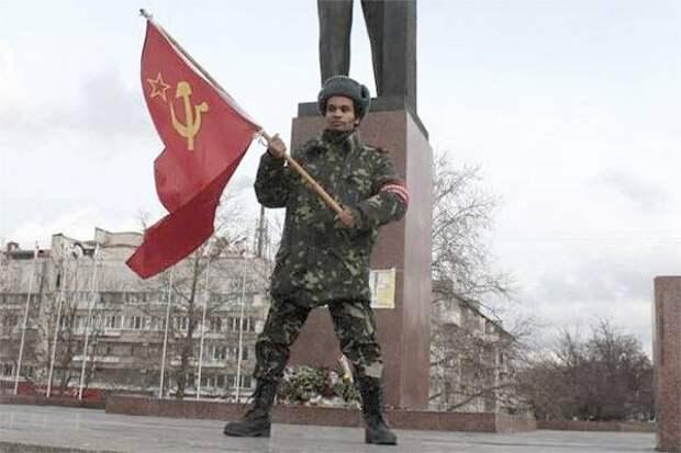 Российский паспорт как последняя надежда ЛДНР