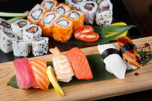 Какую еду предпочитают заказывать на дом жители разных стран мира
