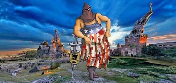 Что случится с Россией в случае реванша прозападных «либералов»