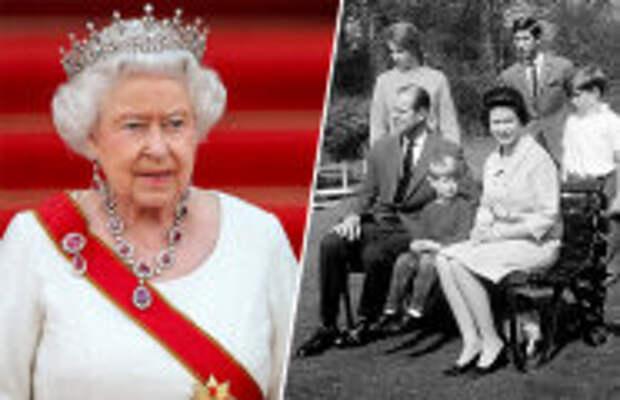 Кино: Почему Елизавета II запретила показ документального фильма о королевской семье, снятый в 1969 году