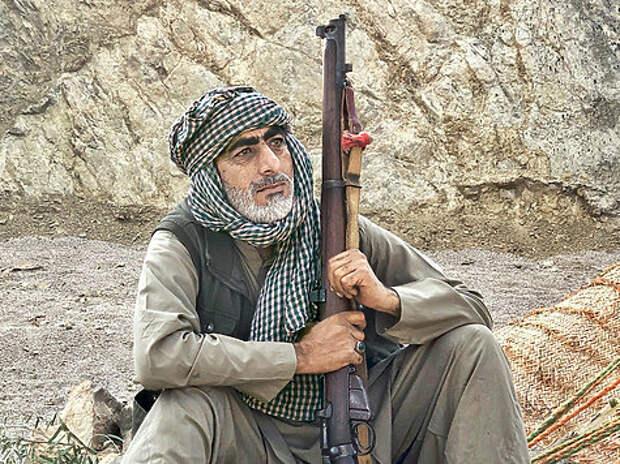 Через дикий Белуджистан