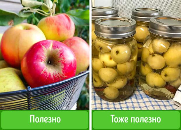 9 на первый взгляд полезных продуктов, которые не стоит давать детям