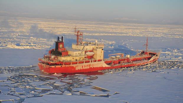 DWN: Северный морской путь откроет для России новые военные и экономические возможности