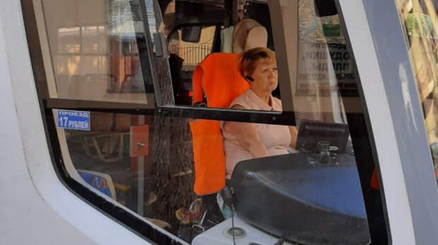 Решить проблему дефицита водителей общественного транспорта вРостове пока неудалось
