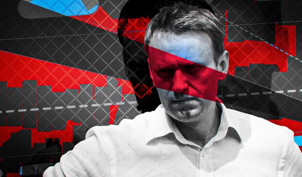 Навальный год спустя: глупая попытка самоактуализации