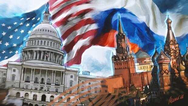 Госдеп объяснил заявление Блинкена о необходимости давления на Москву