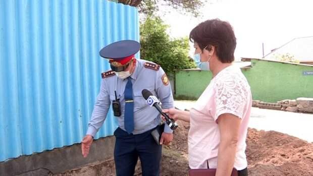 В Шымкенте ужесточили наказание для нечистоплотных жителей
