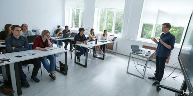 В колледже на Ленинградке открылся набор на обучение по направлению «ломбардное дело»
