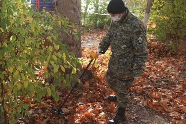 Изрезанное тело мужчины нашли в крымском селе