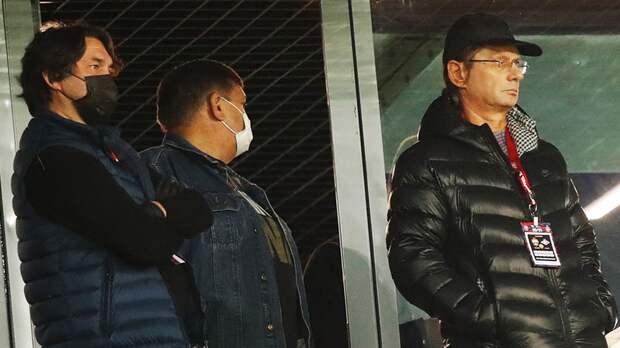 Газизов: «Спартак» — всегда большой раздражитель. «Уфа» могла забить еще больше голов»