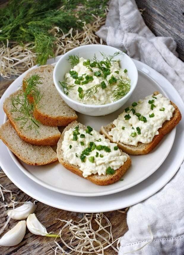 5 идеальных рецептов для полезных бутербродов