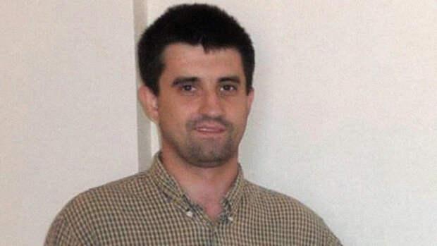В Петербурге задержали украинского дипломата Александра Сосонюка