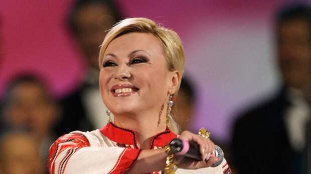 Ушла из жизни певица Валентина Легкоступова
