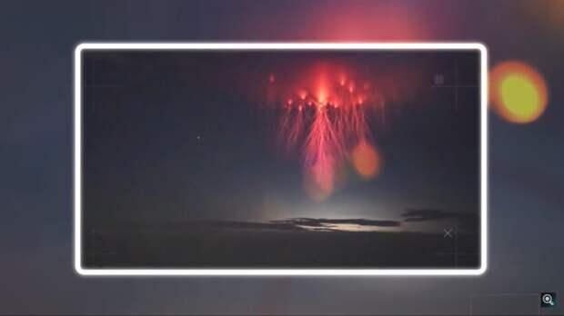 Видео: Удивительные явления, которые недавно были замечены учеными