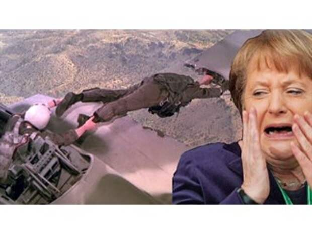 Люфтваффе, превращенное в посмешище – как НАТО без авиации осталось