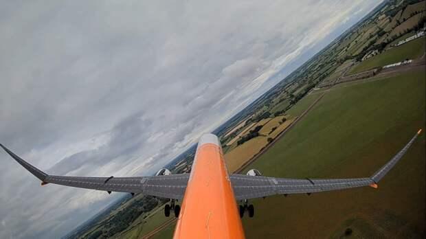 Самолет, который «машет крыльями»: свежие подробности о новейшей разработке Airbus