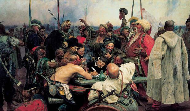 Была ли Запорожская Сечь исторической предтечей Украины?