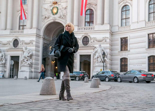 Как показывают современную Россию в голливудских фильмах (ФОТО)