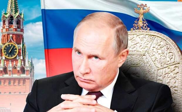 Украинский политик: Путин кладет всех на лопатки в ходе переговоров