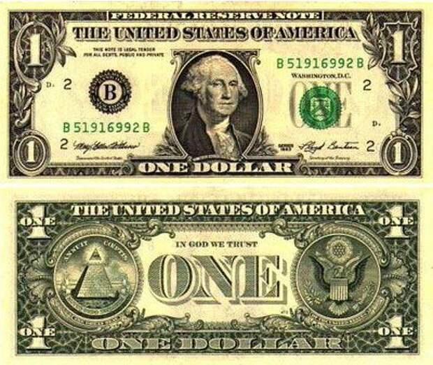 Что вы можете приобрести за 1 доллар в разных странах мира?