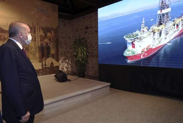 Турция открыла месторождение природного газа. Каковы последствия?