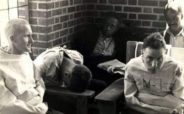 Эксперимент Розенхана: исследование, которое удивило мир психиатрии