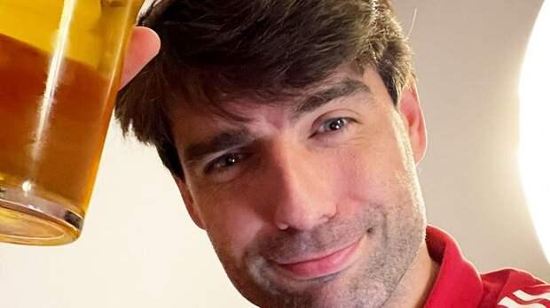 Чорлука опубликовал фото с пивом после победы над ЦСКА: «Болельщики просили меня»