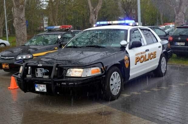 В полиции США заявили, что две жертвы стрельбы в Рочестере погибли случайно