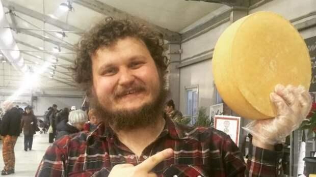 Сырная революция Олега Сироты в Подмосковье