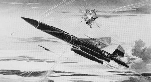Горячие штучки Холодной войны