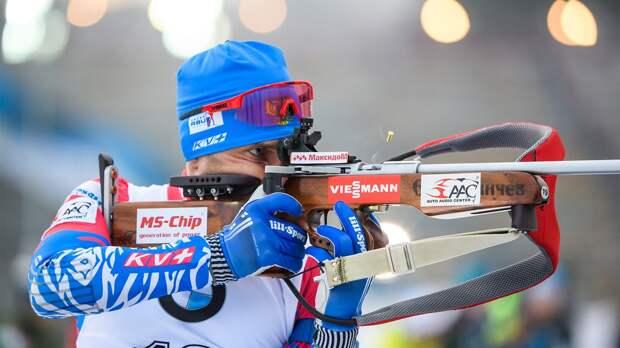 Гараничев пропустит спринт на чемпионате Европы