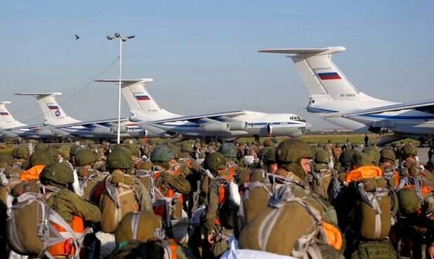 На новые санкции Россия должна ответить экспансией на Украину