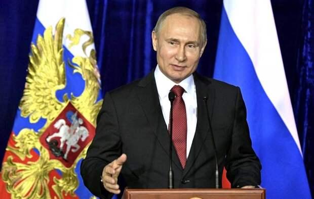 Россия вынуждает США разговаривать на равных