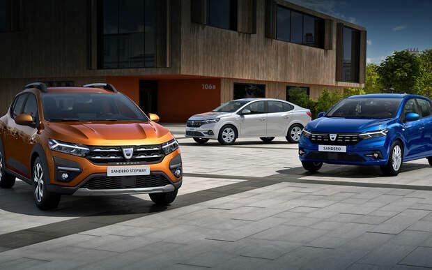Почему Renault Logan с 2 звездами Euro NCAP безопаснее многих