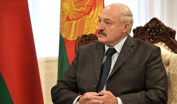 Лукашенко предупредил Россию об опасности опрометчивых шагов