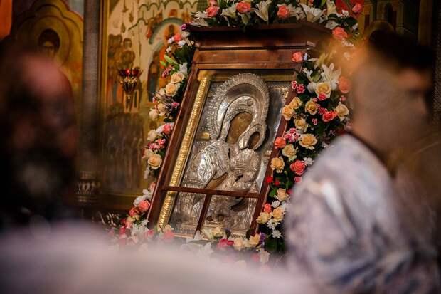 Три часа горела – не сгорела: Какую святыню вернули из рук воров на Валдай