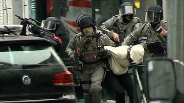 Европа решила простить «европейских» террористов из ИГИЛ