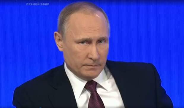 Путин: Арктика— наше будущее